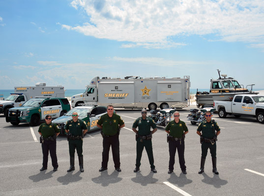 About Us New – Escambia County Sheriff's Office