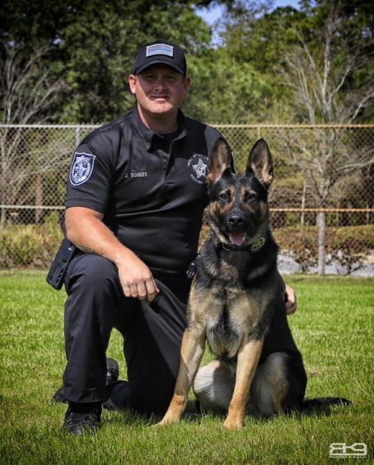 Webster Police K9 Unit - Home | Facebook