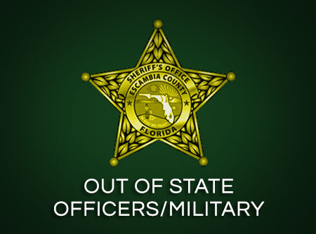 Out of State Officers, Military