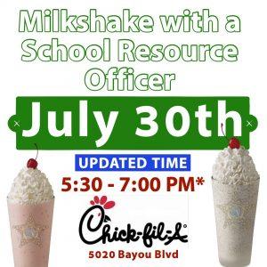 photos of milkshakes