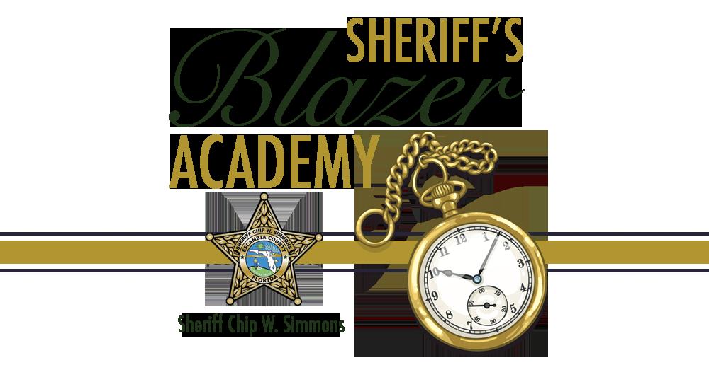 SHERIFF'S BLAZER ACADEMY